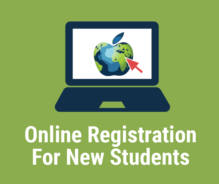 Online-Registration-For-New-Students